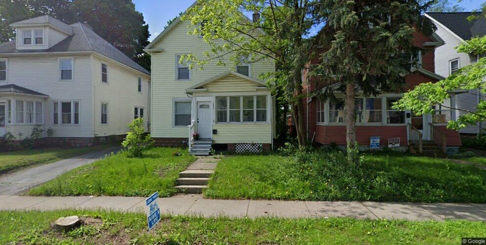 1857 E Main St #14609, Rochester, NY 14609