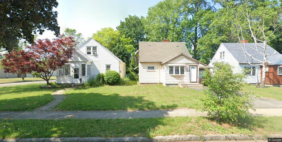 188 Christian Ave #14615, Rochester, NY 14615