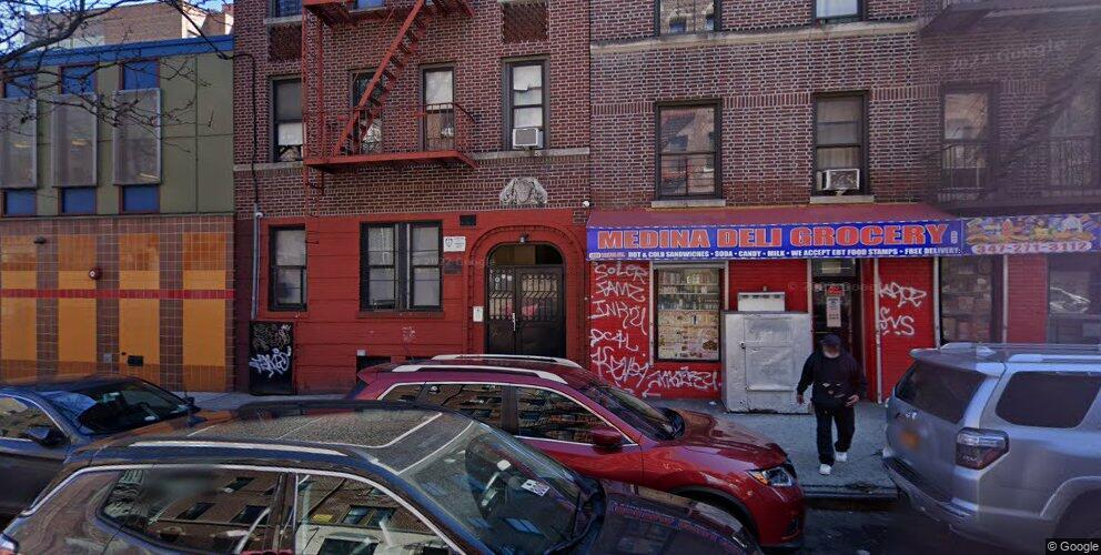 1890 Walton Ave #1, Bronx, NY 10453