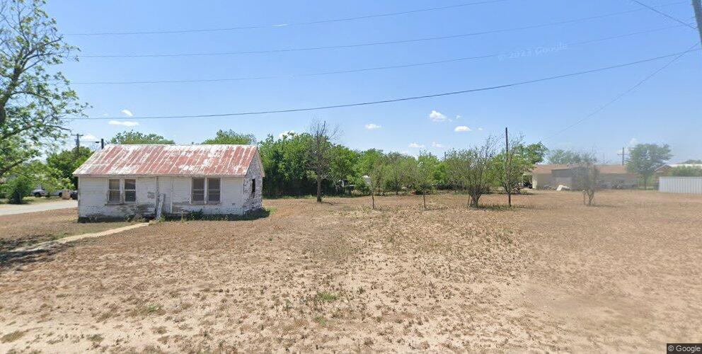 1903 N Grant St, Brady, TX 76825