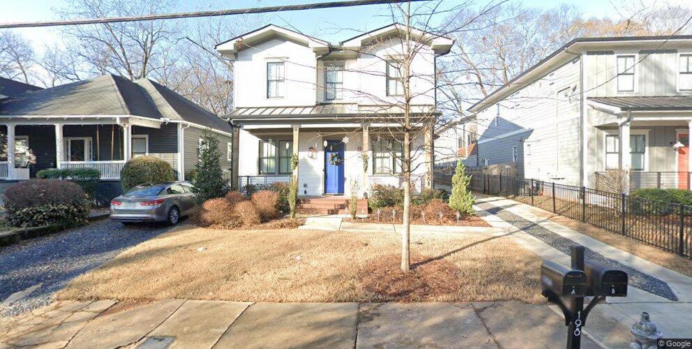 198 Hutchinson St NE, Atlanta, GA 30307