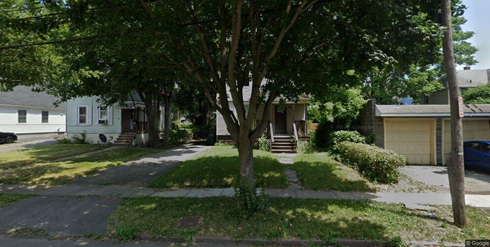 2 Rogers Ave #14606, Rochester, NY 14606