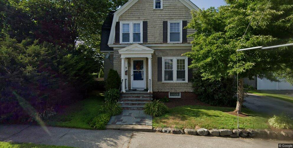 2 Walker St, Concord, NH 03301