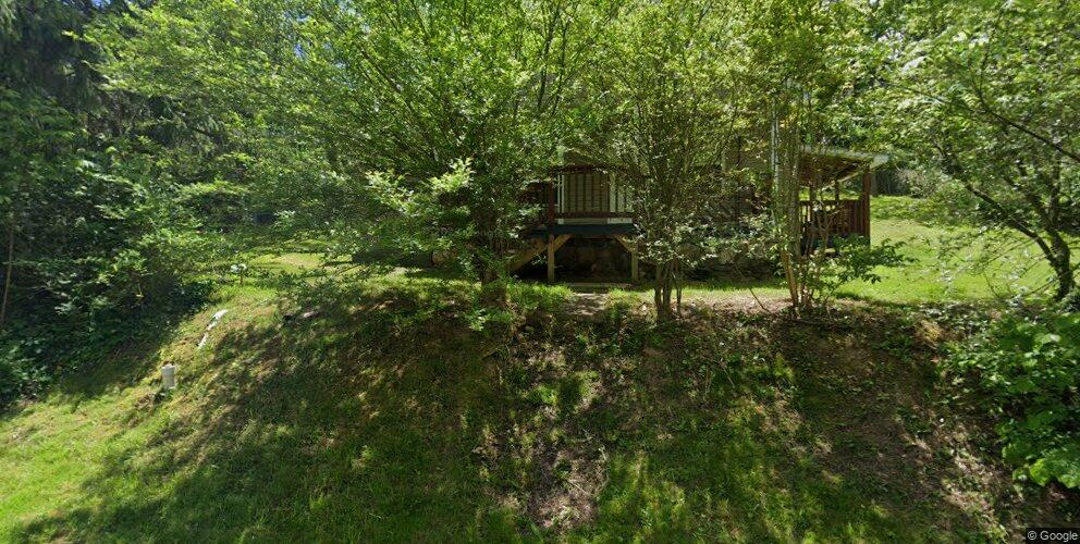 20 Old West Chapel Rd, Asheville, NC 28803