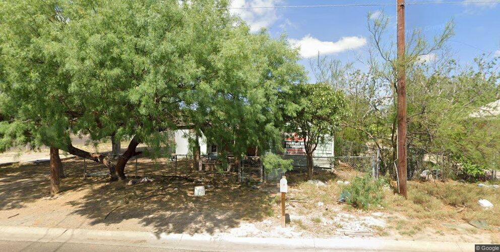 2004 Main Ave, Laredo, TX 78040