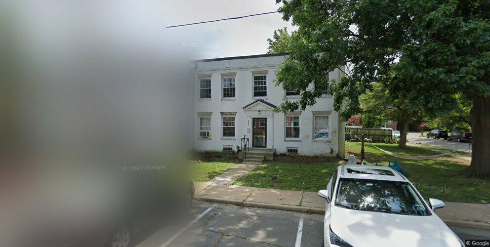 201 E Glendale Ave, Alexandria, VA 22301