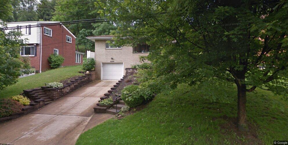 202 Washington Rd, Wilkinsburg, PA 15221