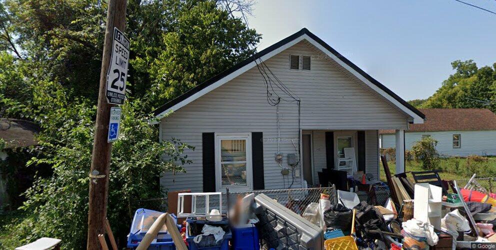 202 York St, Lexington, KY 40508