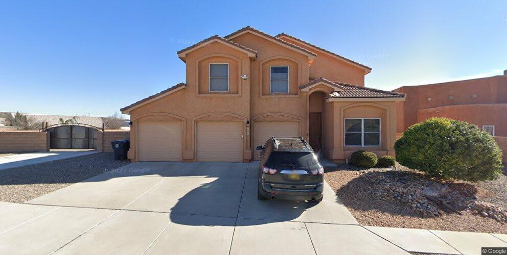 2028 Selway Pl NW, Albuquerque, NM 87120