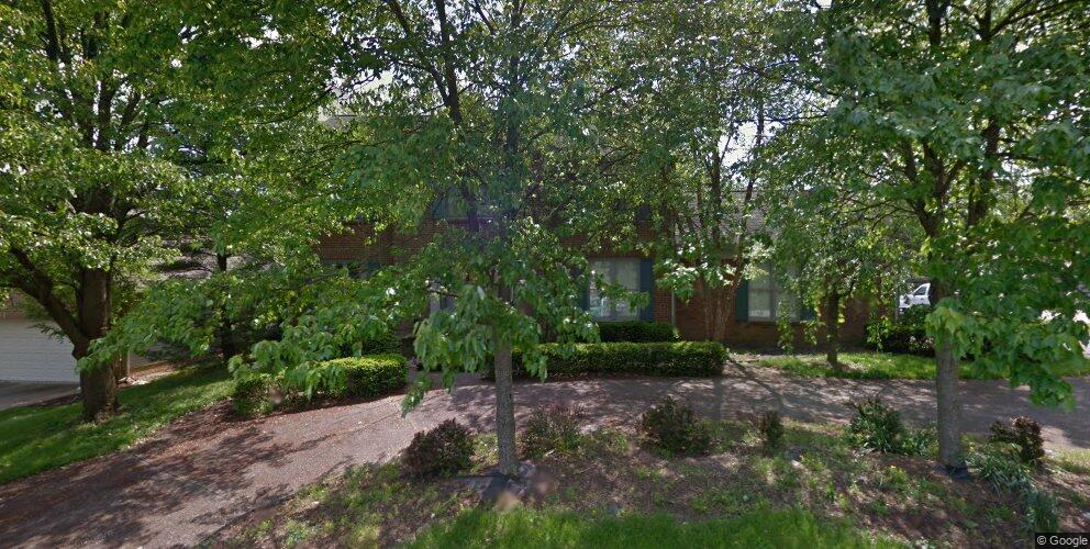 2032 Shadybrook Ln, Lexington, KY 40502
