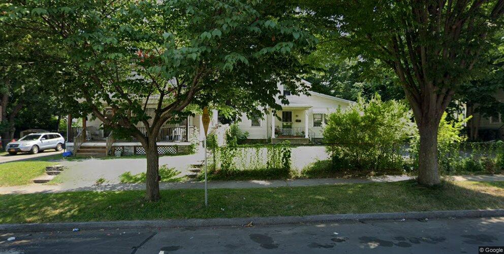 204 Fulton Ave, Rochester, NY 14613