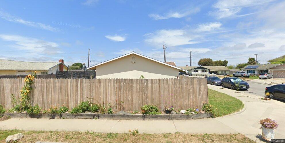 2057 Briarwood Rd, Santa Maria, CA 93455