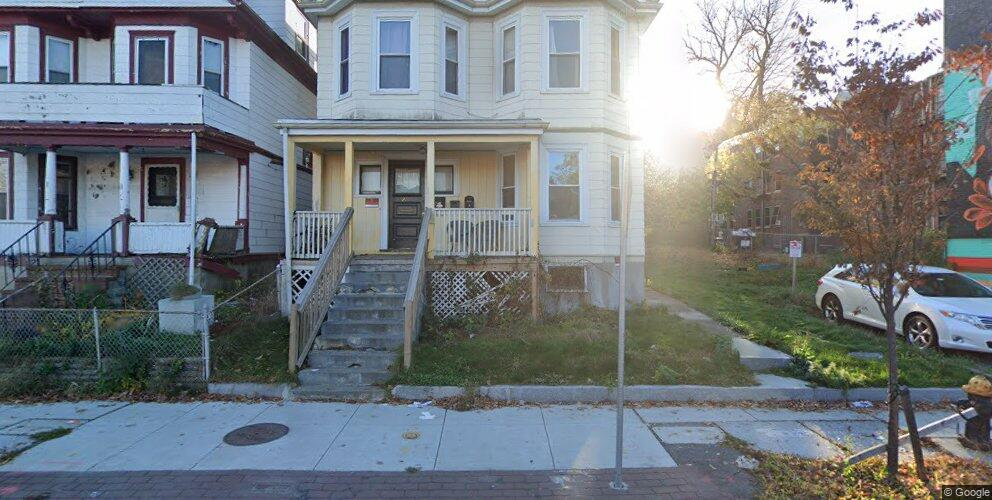 207 Quincy St #3, Dorchester, MA 02121