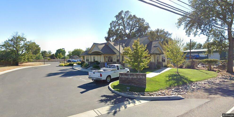 20921 Walnut St, Red Bluff, CA 96080