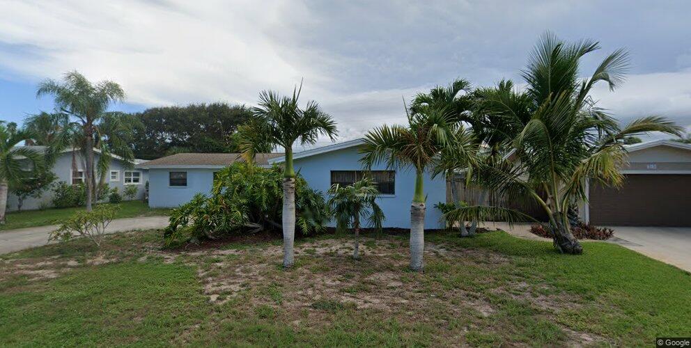 211 Marion St, Satellite Beach, FL 32937