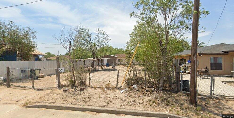 2119 Bismark St, Laredo, TX 78043