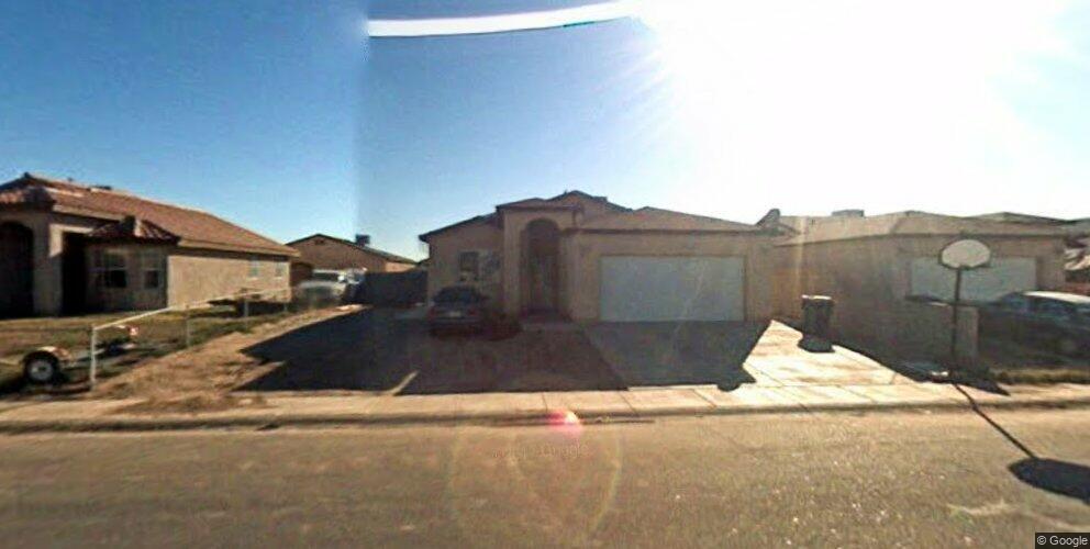 213 E Virginia St, San Luis, AZ 85336