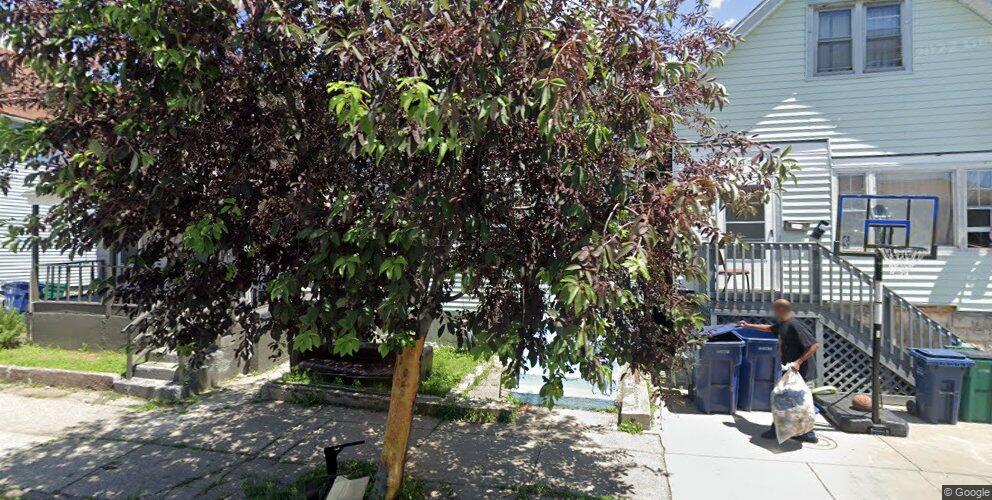 213 Efner St #1, Buffalo, NY 14201