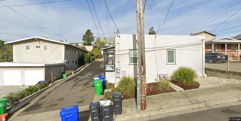 2130 Regent Way #2130, Castro Valley, CA 94546