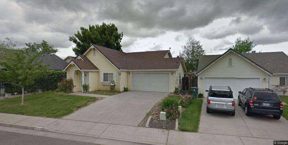 2152 Huntington Dr, Chico, CA 95928