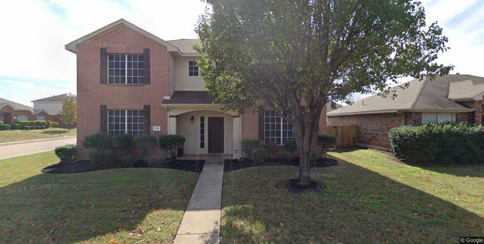219 Balsam Grove Cir, Desoto, TX 75115