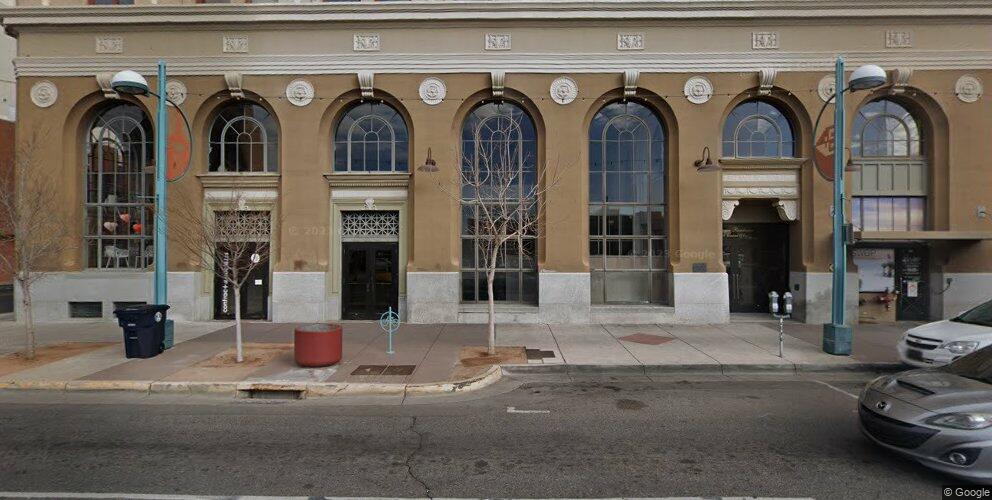 219 Central Ave NW #503, Albuquerque, NM 87102