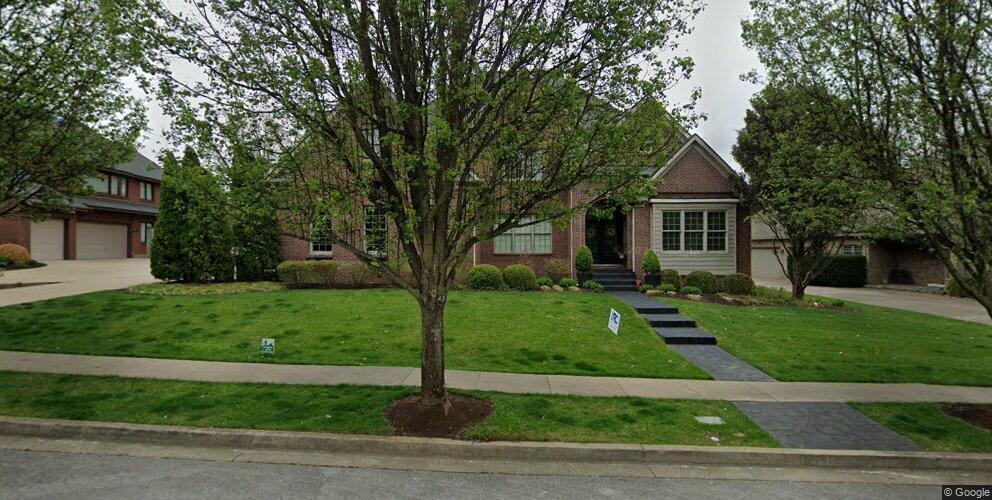 2209 Guilford Ln, Lexington, KY 40513
