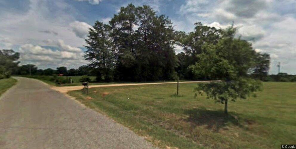 2218 Will Pet Rd, Lucedale, MS 39452
