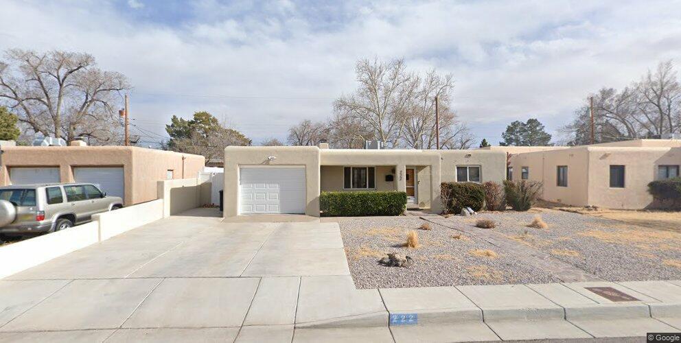 222 Sierra Pl NE, Albuquerque, NM 87108