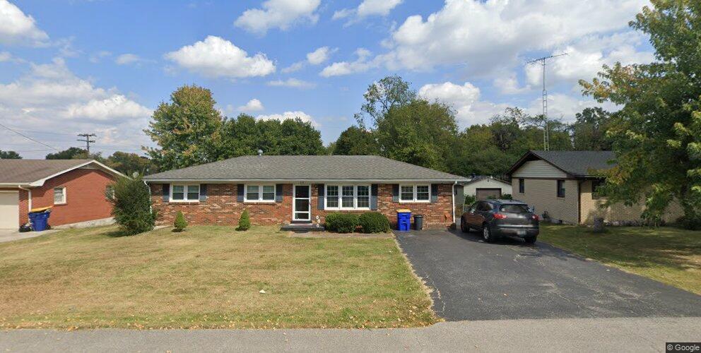 223 Robin Rd, Bowling Green, KY 42101