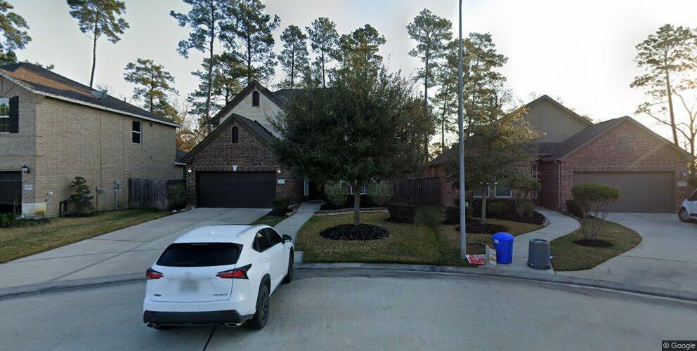 22606 Hunters Tree Dr, Spring, TX 77389