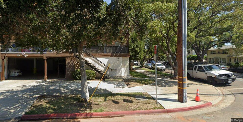 227 E Chestnut Ave #F, Santa Ana, CA 92701