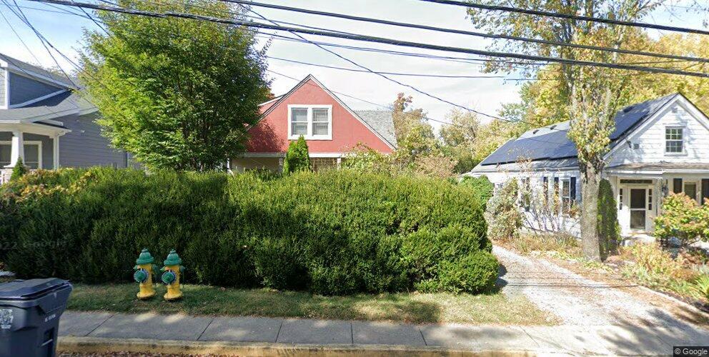 227 Owsley Ave, Lexington, KY 40502