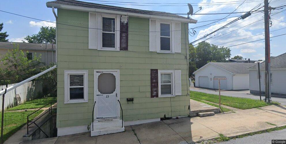 23 N Rosanna St, Hummelstown, PA 17036