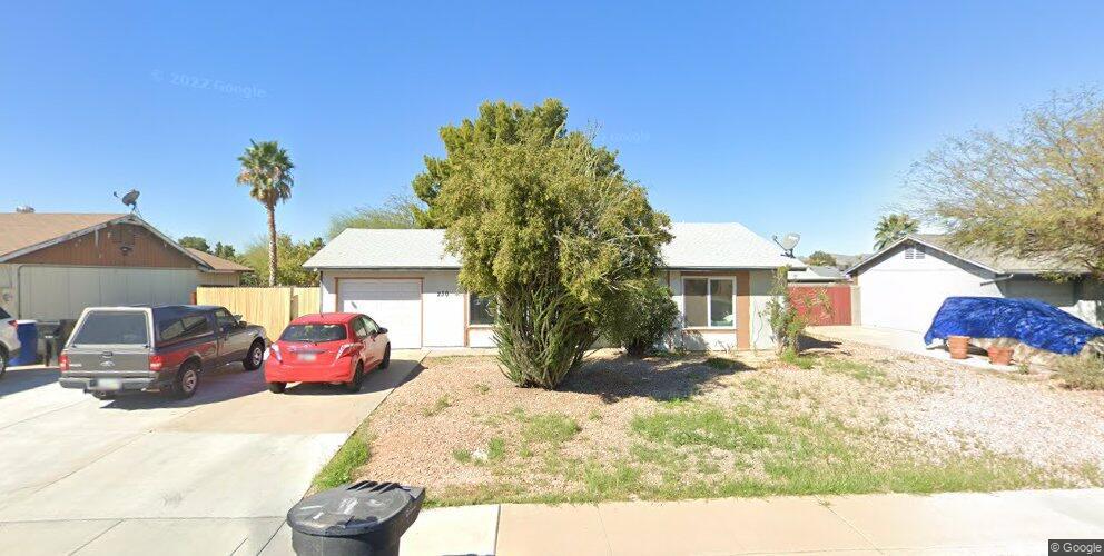 230 S Oak St, Chandler, AZ 85226