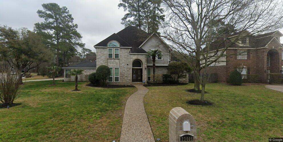 23006 Northampton Pines Dr, The Woodlands, TX 77389