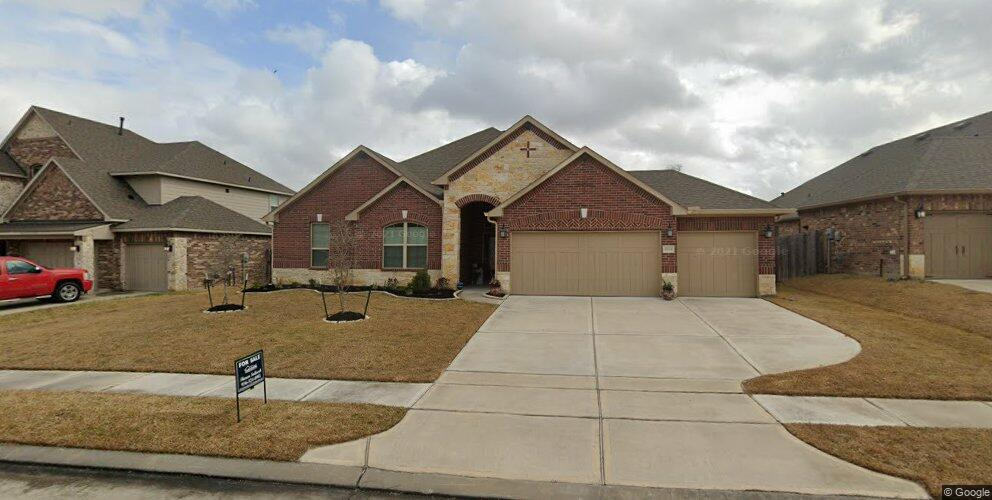 23014 Southern Brook Trl, Spring, TX 77389