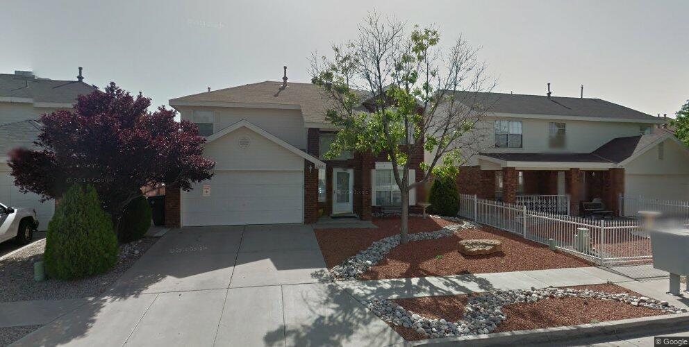 2308 Sunstone Dr NW, Albuquerque, NM 87120