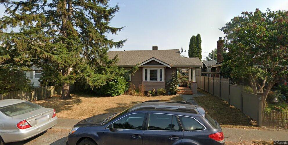 2310 Park St, Bellingham, WA 98225