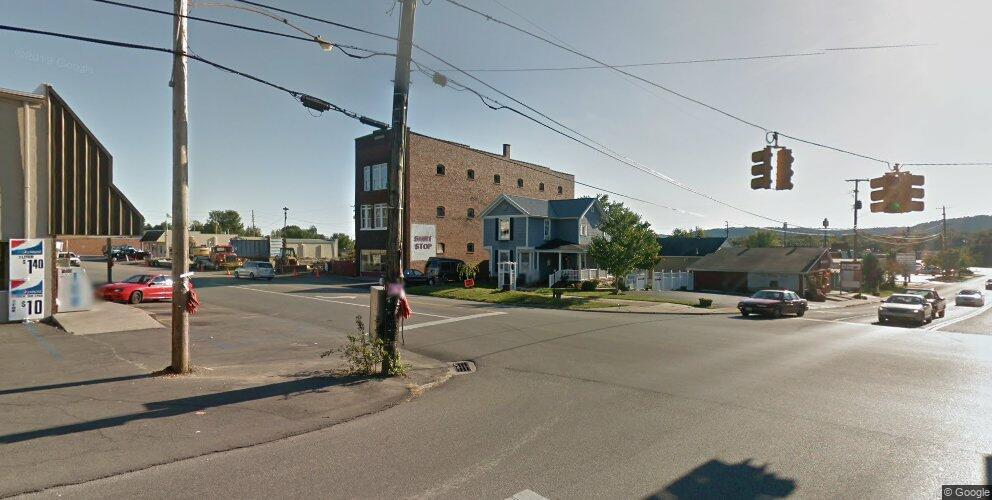 234 Andrea Ave, Wheelersburg, OH 45694