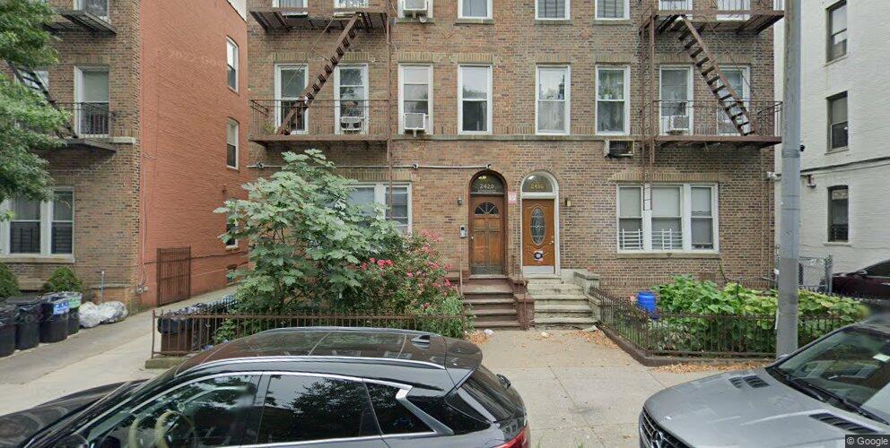 2420 64th St #6, Brooklyn, NY 11204