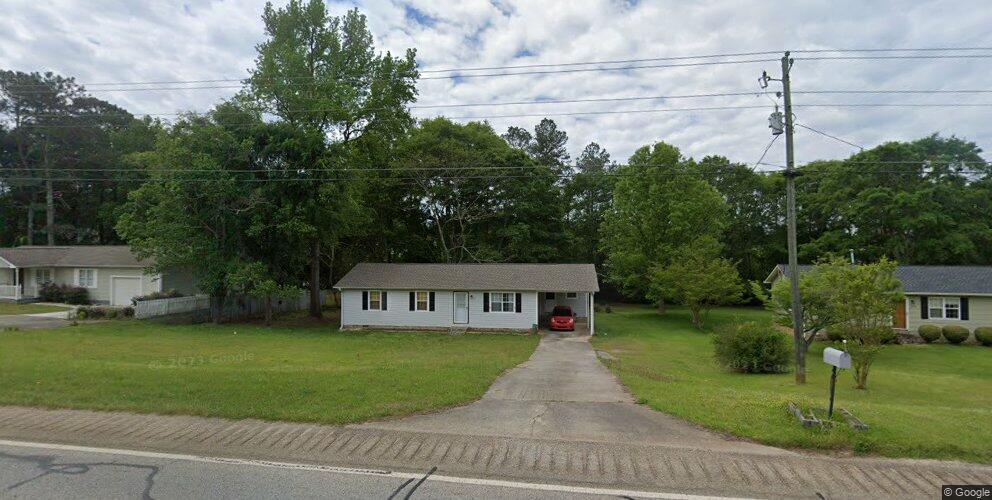 2424 Fayetteville Rd, Griffin, GA 30223