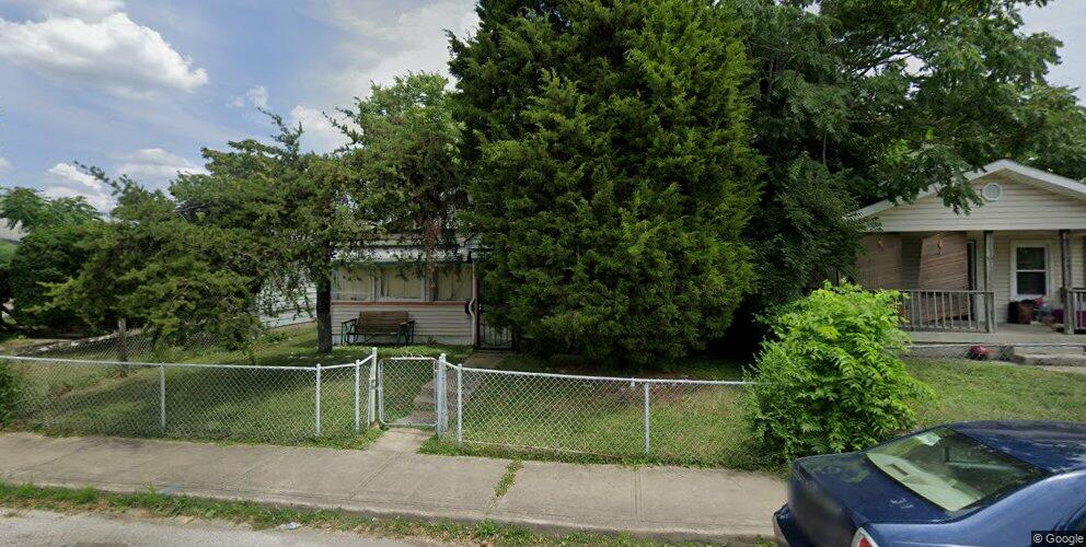 2429 Ethel Ave, Indianapolis, IN 46208