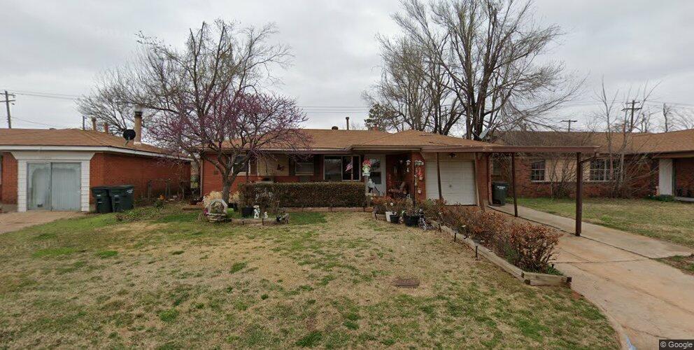 2433 Knox Dr, Oklahoma City, OK 73115