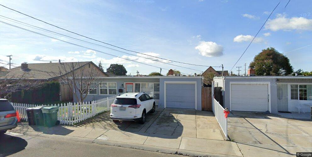 24445 Alves St, Hayward, CA 94544