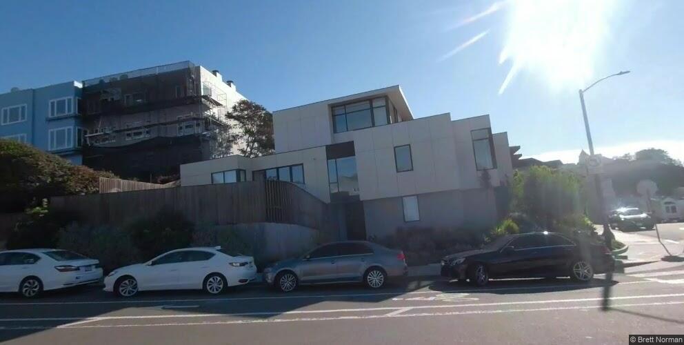 245 Euclid Ave, San Francisco, CA 94118