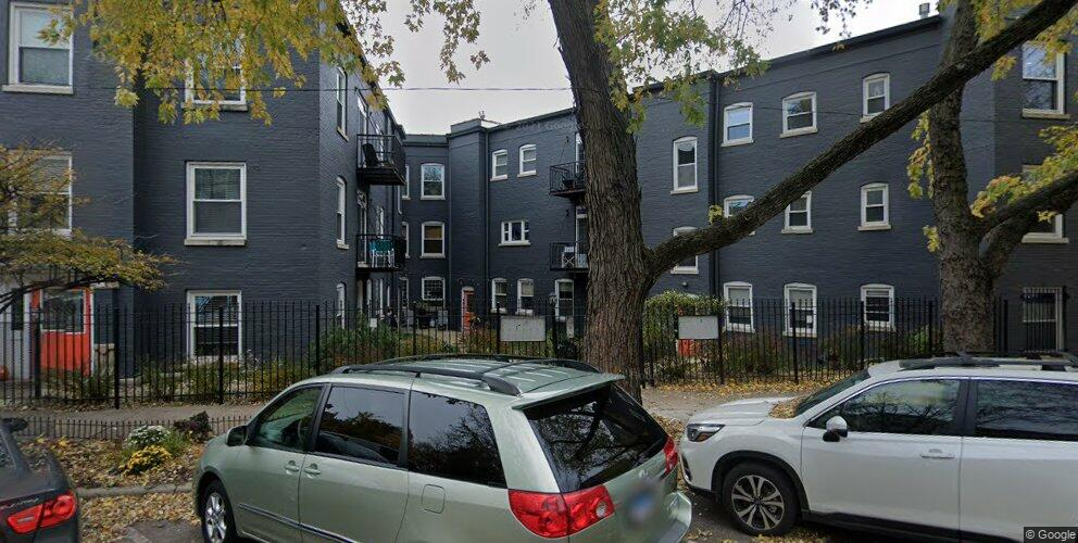 2460 N Albany Ave #2, Chicago, IL 60647
