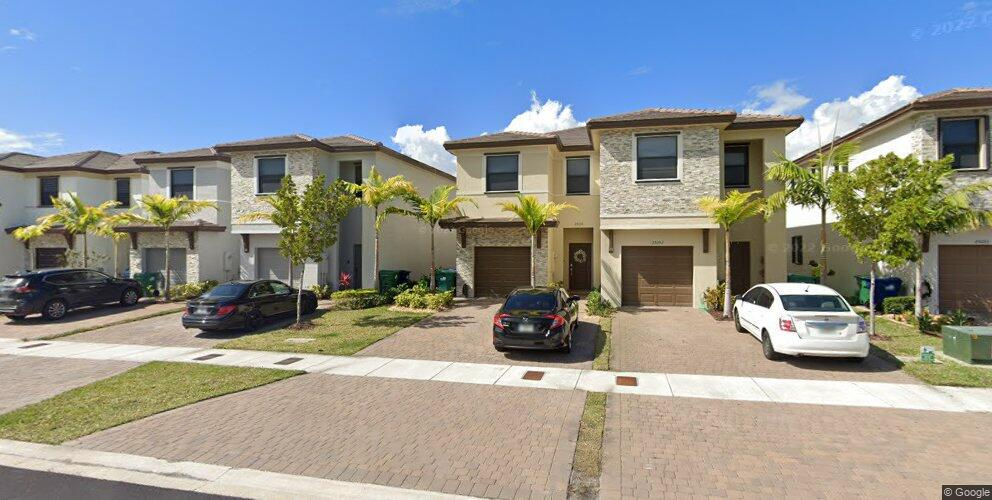 25108 SW 108th Ave, Homestead, FL 33032