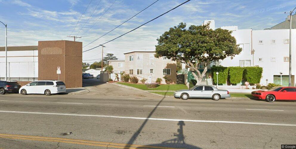 2540 S Barrington Ave, Los Angeles, CA 90064