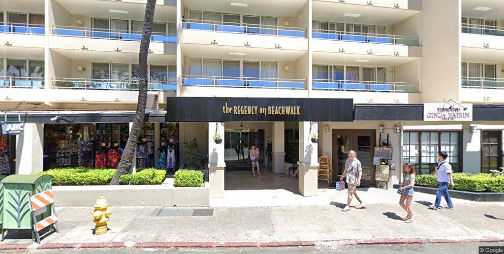 255 Beach Walk #55, Honolulu, HI 96815